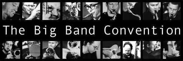 Foto: The Big Band Convention