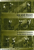 Cover:  Up And Down